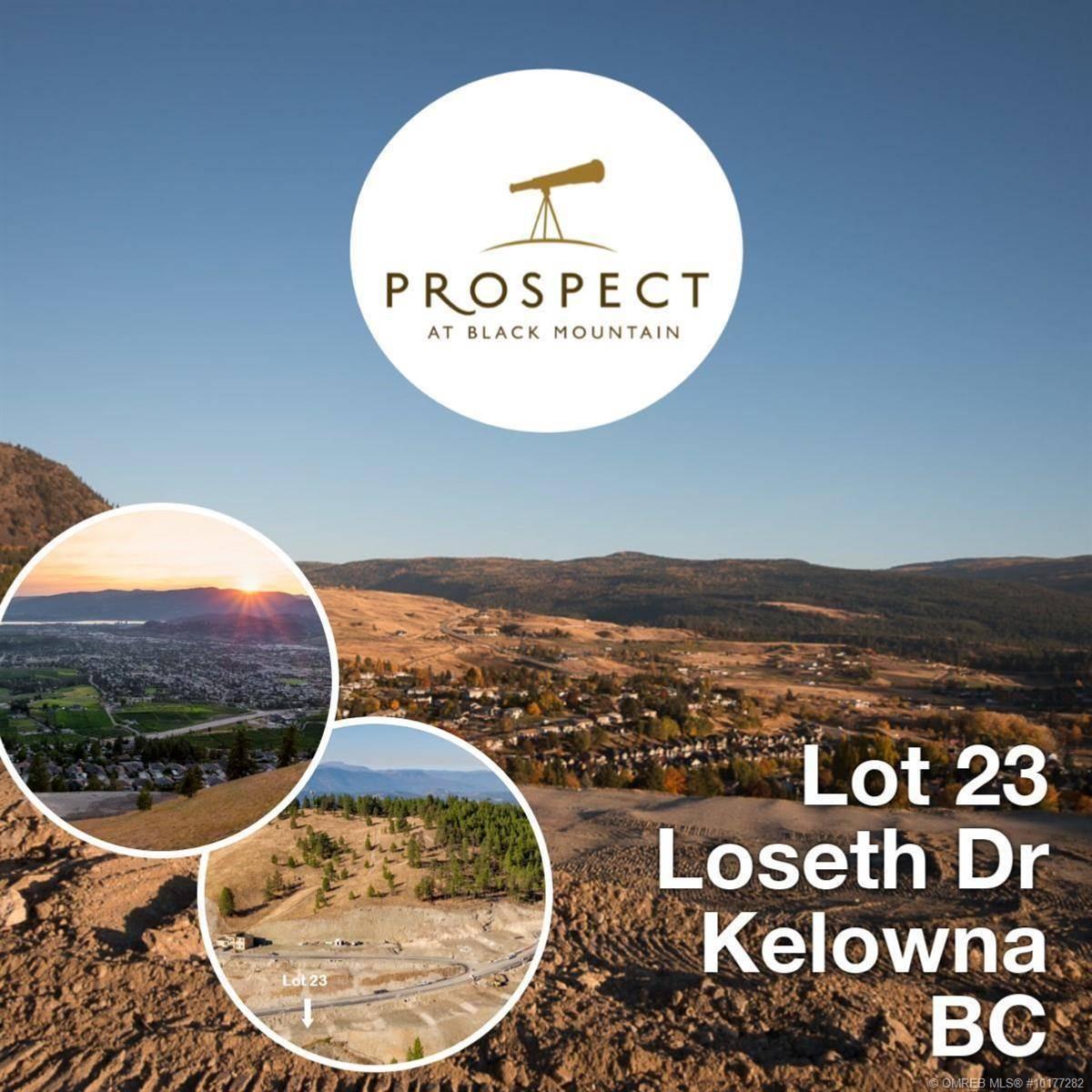 Home for sale at 0 Loseth Dr Unit 23 Kelowna British Columbia - MLS: 10177282