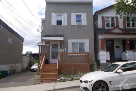 Townhouse for sale at 23 Lowrey St Ottawa Ontario - MLS: 1200155