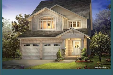 House for sale at 0 Robbins Rdge Unit 23 Paris Ontario - MLS: 30733045