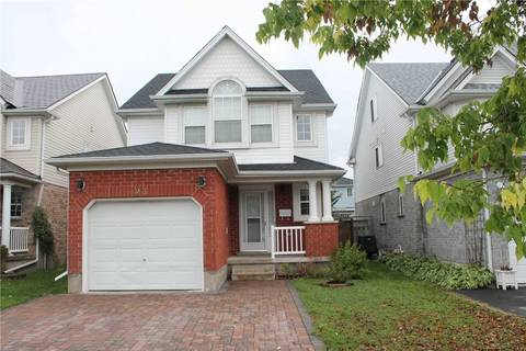 House for sale at 23 Mackay St Guelph Ontario - MLS: X4592246