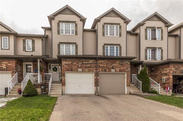 Sold: 23 Madeleine Street, Kitchener, ON