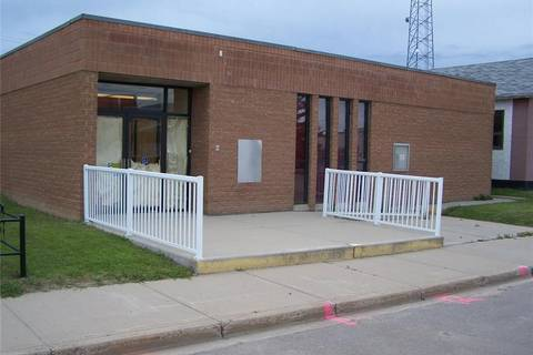 Commercial property for sale at 23 Main St St. Walburg Saskatchewan - MLS: SK796864