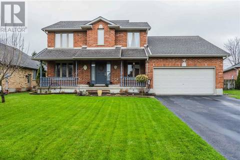 House for sale at 23 Manley Dr Dorchester Ontario - MLS: 191620