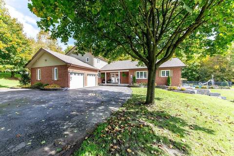 House for sale at 23 Mansfield Park Ct Scugog Ontario - MLS: E4418653
