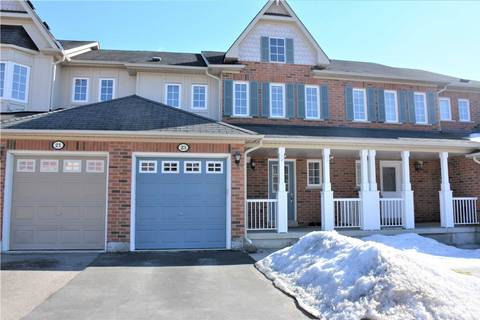 Townhouse for sale at 23 Maple Ridge Cres Markham Ontario - MLS: N4387316