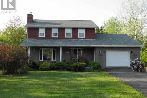 House for sale at 23 Maranatha Dr Fall River Nova Scotia - MLS: 201905271