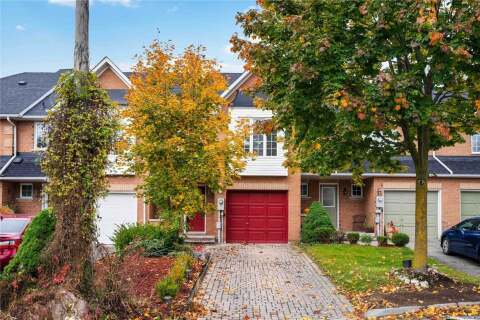 Townhouse for sale at 23 Marigold Ct Richmond Hill Ontario - MLS: N4961706