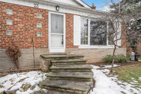 House for sale at 23 Mary St Halton Hills Ontario - MLS: W5086952