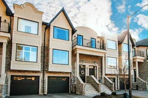 Townhouse for sale at 23 Matthew Ct Toronto Ontario - MLS: W4659077
