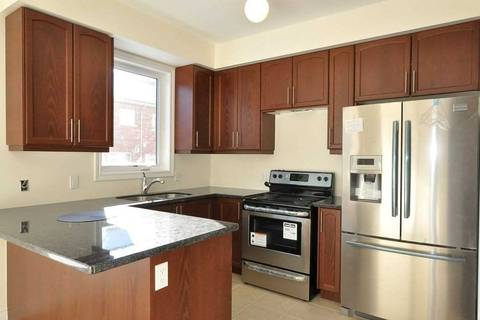 Townhouse for rent at 23 Mazarine Ln Richmond Hill Ontario - MLS: N4569563