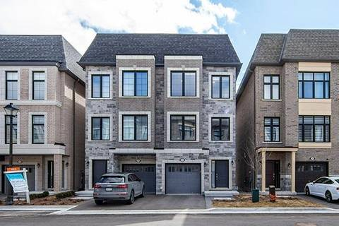 Townhouse for sale at 23 Mcgurran Ln Richmond Hill Ontario - MLS: N4729075