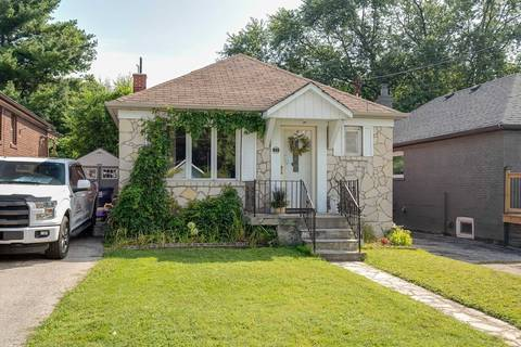 House for sale at 23 Mcintosh Ave Toronto Ontario - MLS: W4570288