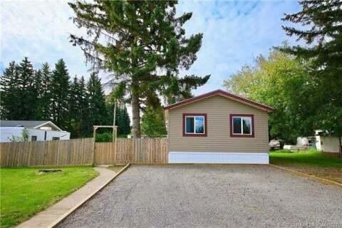 House for sale at 23 Mclean Cres E Sedgewick Alberta - MLS: CA0177571