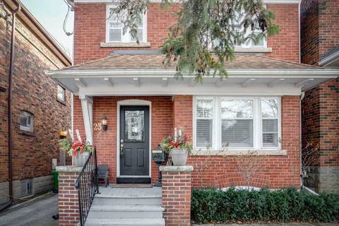 House for sale at 23 Mcnairn Ave Toronto Ontario - MLS: C4672800