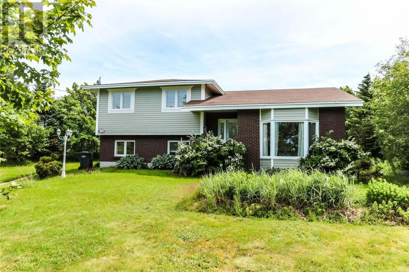 House for sale at 23 Meadow Rd Paradise Newfoundland - MLS: 1218123