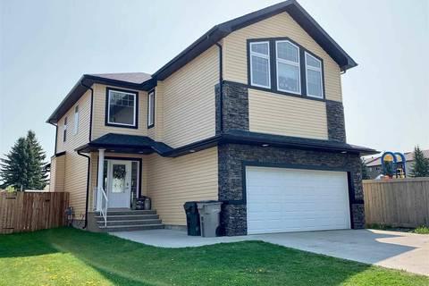 House for sale at 23 Meridian Cs Stony Plain Alberta - MLS: E4148684
