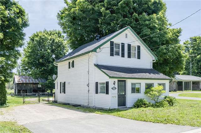 For Sale: 23 Mill Street, Springwater, ON   3 Bed, 1 Bath House for $379,900. See 10 photos!