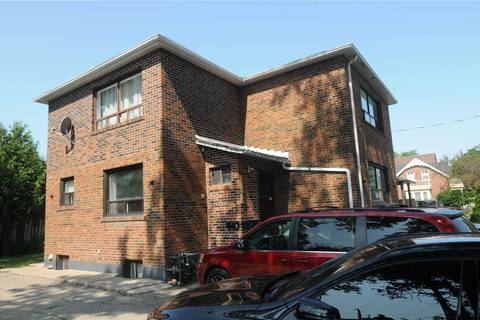 Townhouse for sale at 23 Mill St Brampton Ontario - MLS: W4539550