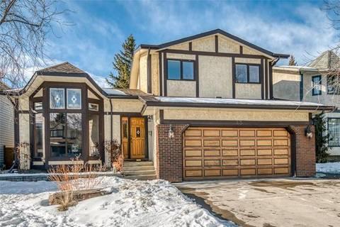House for sale at 23 Millpark Rd Southwest Calgary Alberta - MLS: C4287245