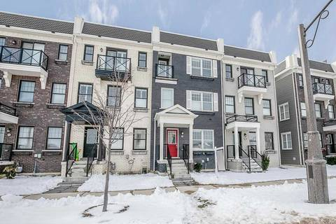 Townhouse for sale at 23 Milt Storey Ln Whitchurch-stouffville Ontario - MLS: N4690227
