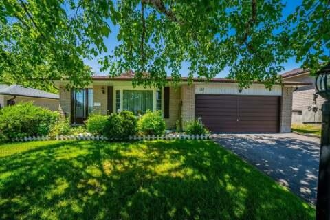 House for sale at 23 Mohawk Dr Kawartha Lakes Ontario - MLS: X4795548
