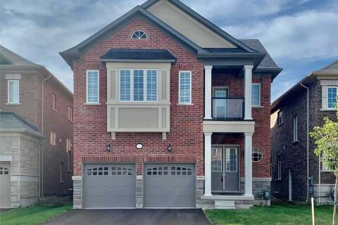 House for rent at 23 Monarch Dr Halton Hills Ontario - MLS: W4870246