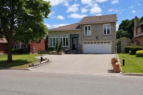House for sale at 23 Montgomery Ct Markham Ontario - MLS: N4798865