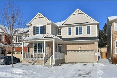 House for sale at 23 Mooney Tr New Tecumseth Ontario - MLS: N4738934