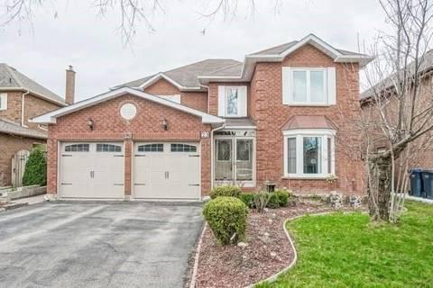 House for sale at 23 Moorehead Cres Brampton Ontario - MLS: W4439579