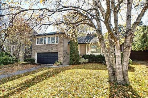 House for sale at 23 Morewood Cres Toronto Ontario - MLS: C4688710