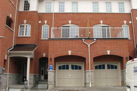 Townhouse for sale at 23 Mortlock St Ajax Ontario - MLS: E4413599