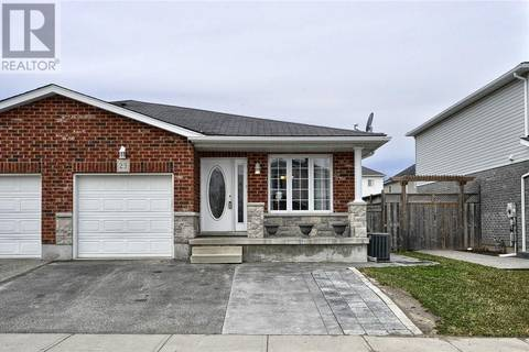 House for sale at 23 Mosser Dr Cambridge Ontario - MLS: 30727313
