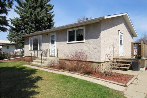 House for sale at 23 Mountain Dr Carlyle Saskatchewan - MLS: SK808103