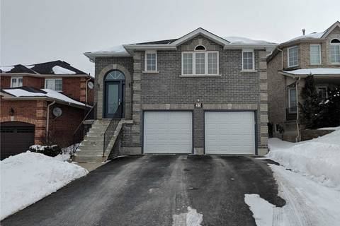 House for sale at 23 Muir Dr Barrie Ontario - MLS: S4373980