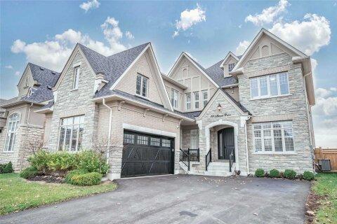 House for sale at 23 Munsie Dr King Ontario - MLS: N4983750