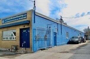 Commercial property for lease at 23 Musgrave St Toronto Ontario - MLS: E4772229