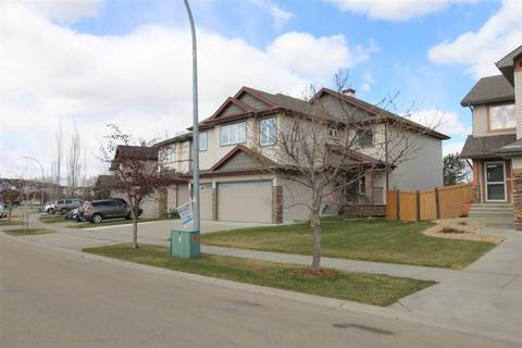 House for sale at 23 Naples Wy St. Albert Alberta - MLS: E4132602