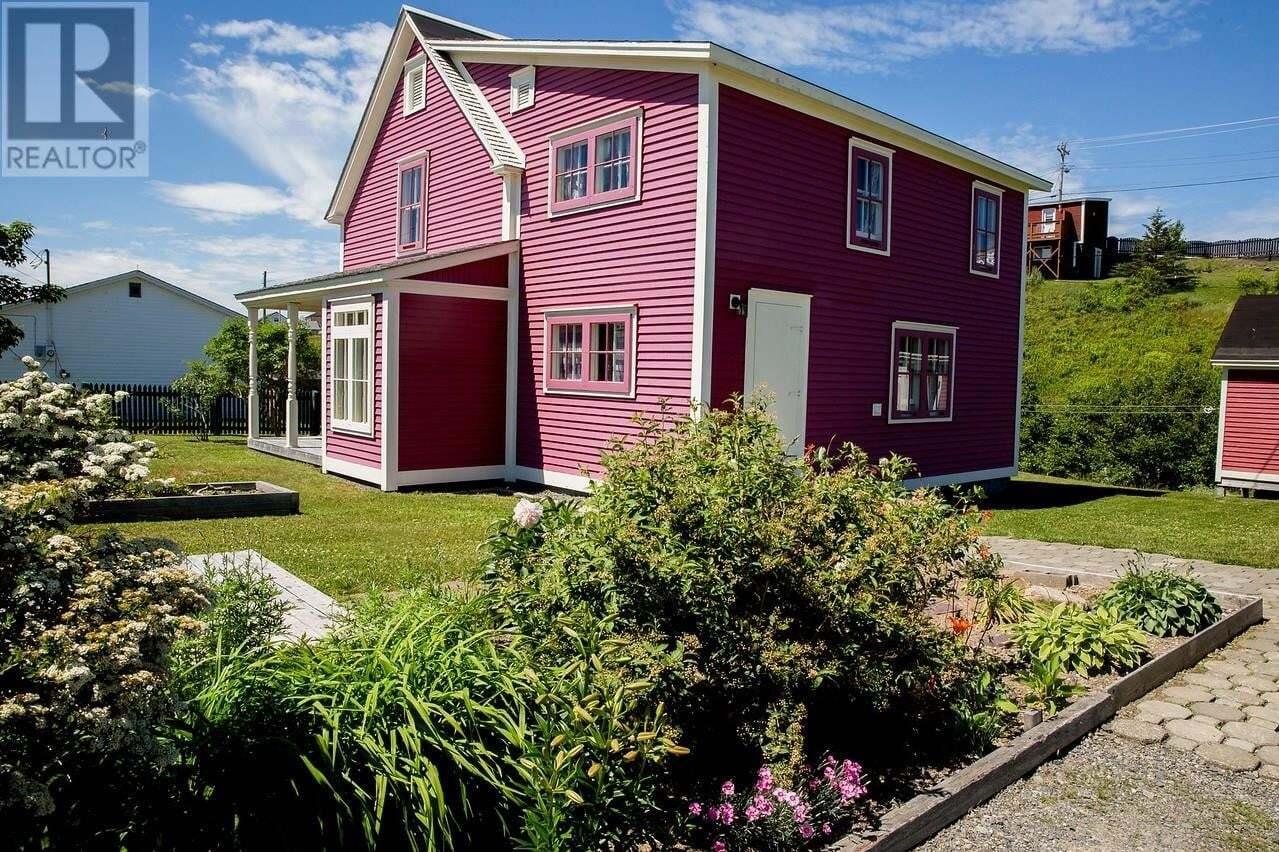 House for sale at 23 Neck Rd Bonavista Newfoundland - MLS: 1218139