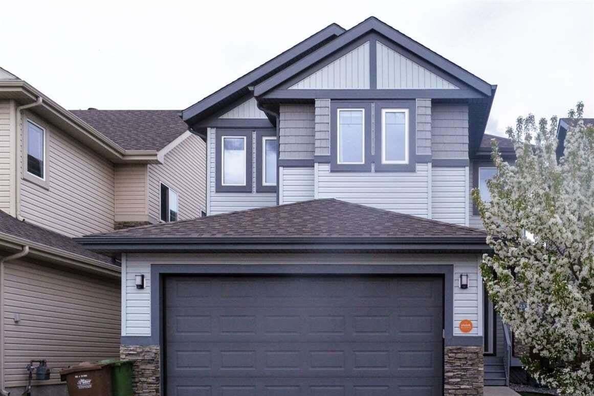 House for sale at 23 Newgate Wy St. Albert Alberta - MLS: E4198685