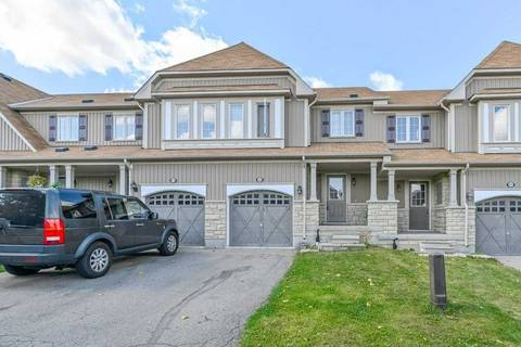 Townhouse for sale at 23 Newport Cres Hamilton Ontario - MLS: X4589080