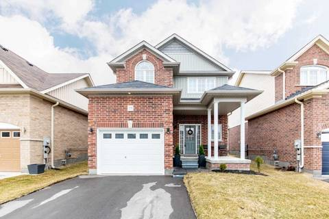 House for sale at 23 Niddery St Clarington Ontario - MLS: E4411823