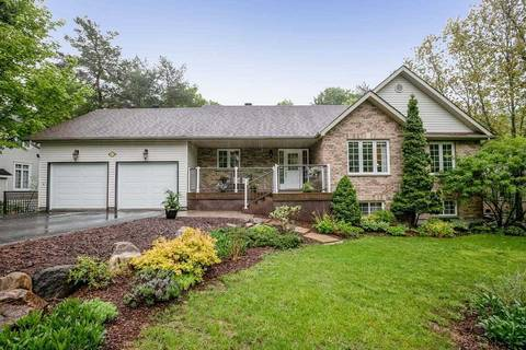 House for sale at 23 Nordic Tr Oro-medonte Ontario - MLS: S4476779