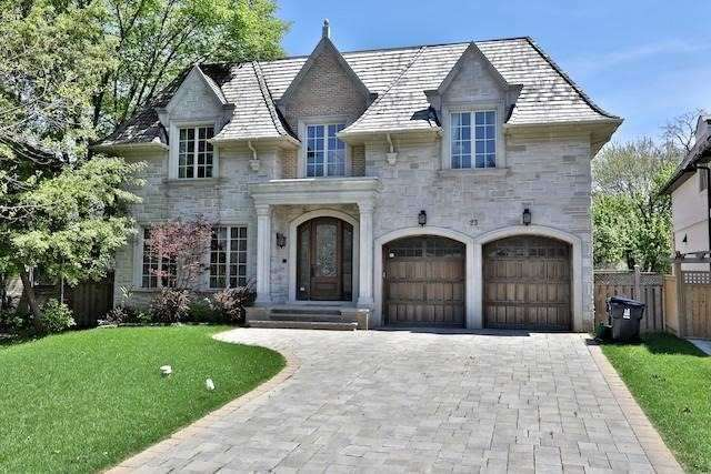 For Sale: 23 Normandale Crescent, Toronto, ON | 5 Bed, 7 Bath House for $4,880,000. See 19 photos!
