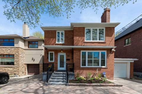 House for sale at 23 Northmount Ave Toronto Ontario - MLS: C4443702
