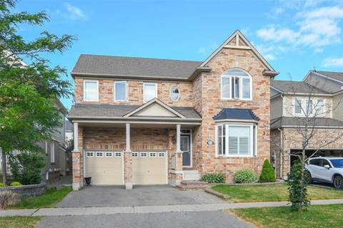 House for sale at 23 Nunn Cres New Tecumseth Ontario - MLS: N4518703