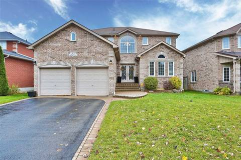 House for sale at 23 Oakside Ct Barrie Ontario - MLS: S4409031