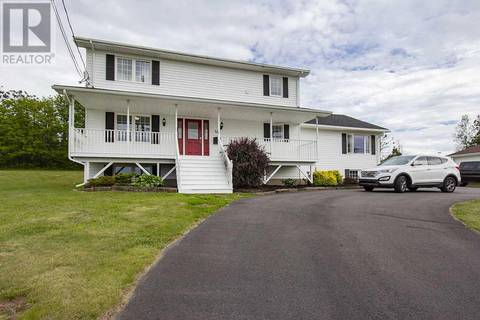 House for sale at 23 Oceanview Dr Amherst Nova Scotia - MLS: 201915646