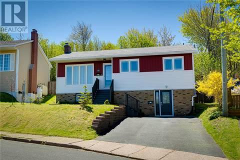 House for sale at 23 O'dea Pl St. John's Newfoundland - MLS: 1197778