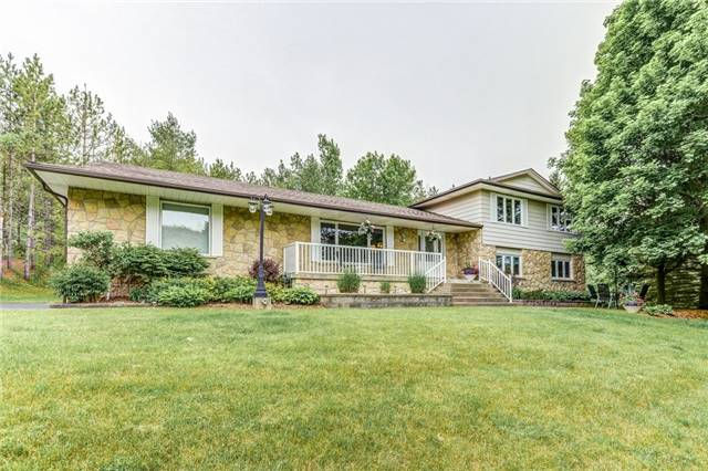 For Sale: 23 Old Carriage Road, East Garafraxa, ON | 4 Bed, 3 Bath House for $999,000. See 20 photos!
