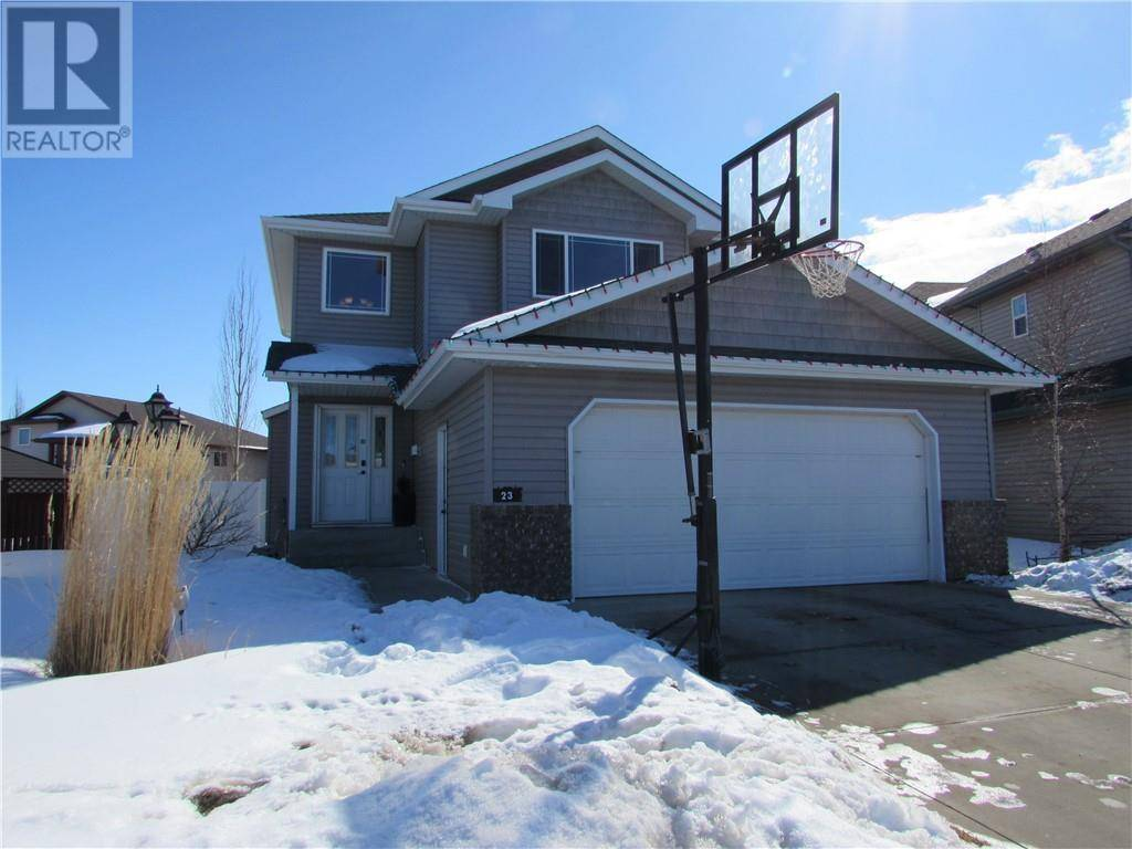 House for sale at 23 Oldring Cres Red Deer Alberta - MLS: ca0189193
